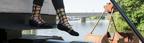 LUF|SOX Lifestyle Power Lufmoji - Flash Collection