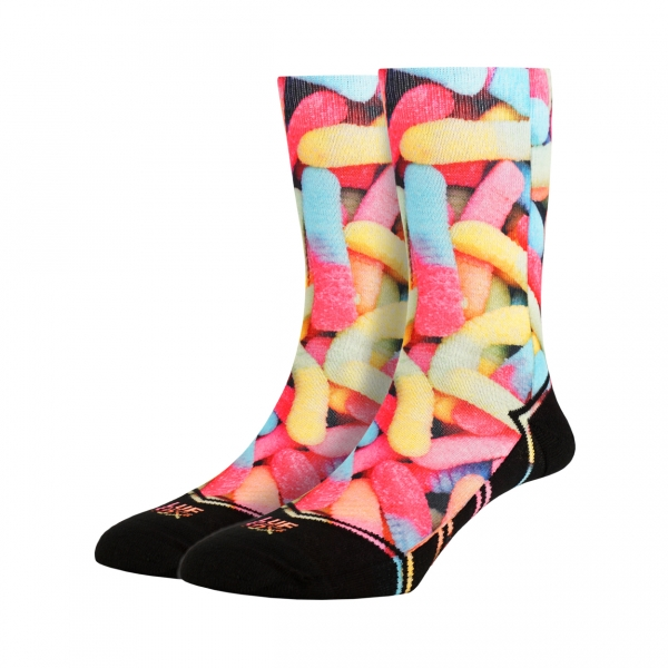 LUF|SOX Classics Gummy Worms