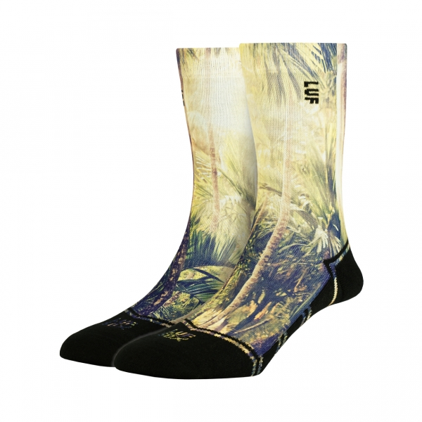 LUF|SOX Classics Jungle